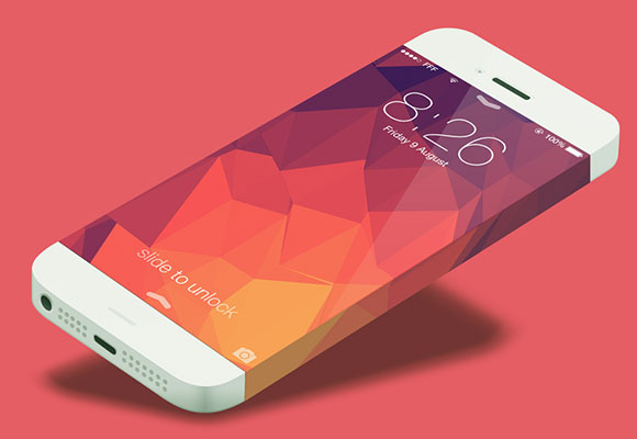 iPhone-6-Phone-Concept-Template