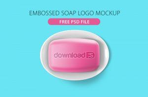Embossed-Soap-Logo-Mockup-PSD