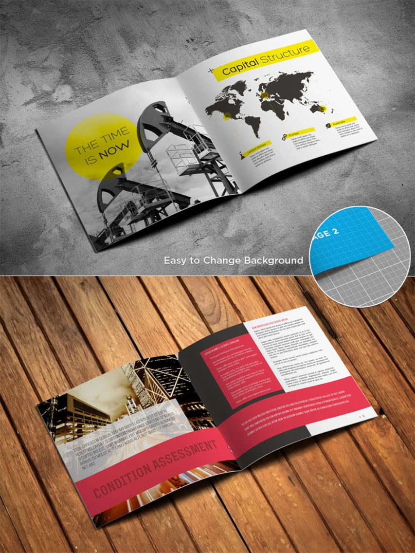 Magazine-Brochure-Catalog-Free-Mockup-PSD-Template