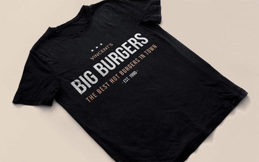 Black t shirt mockup psd freebie download mockup for T shirt template psd free download