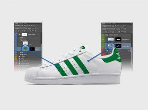 Adidas-Superstar-Shoes-Mockup-Free-PSD
