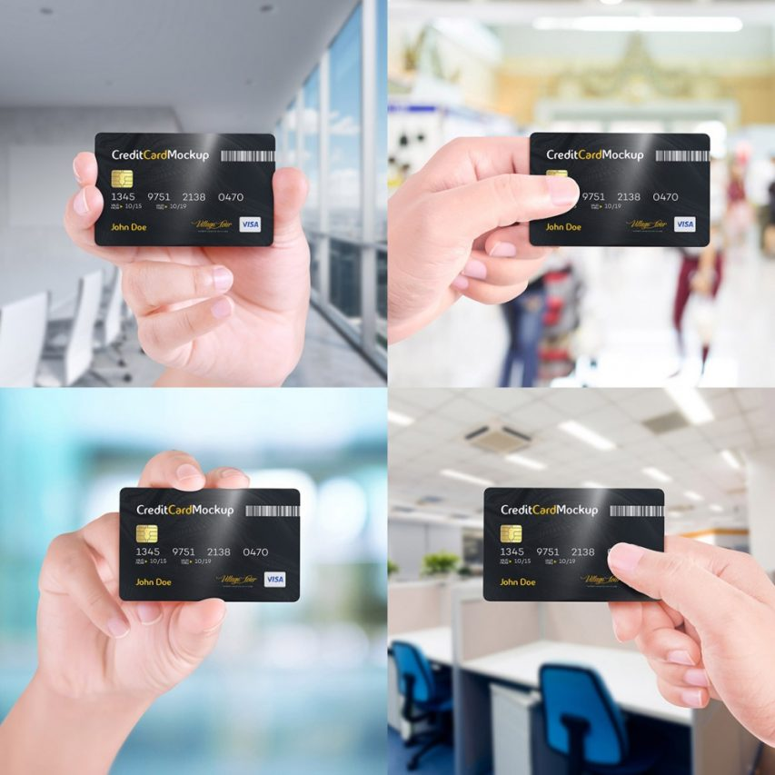 Hand-Holding-Credit-Card-Mockup-Free-PSD