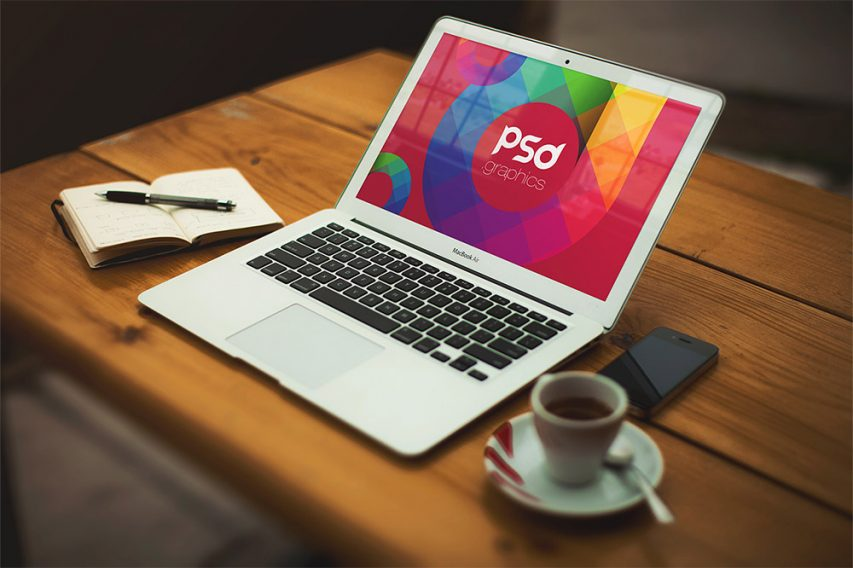 Macbook-Air-Mockup-Free-PSD-Graphics-Vol-2