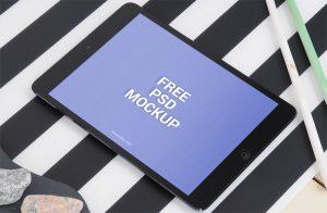iPad-Air-Mockup-PSD