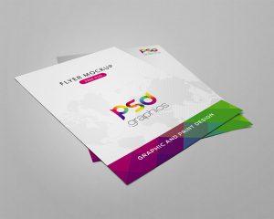 Flyer-Mockup-Free-PSD-Graphics