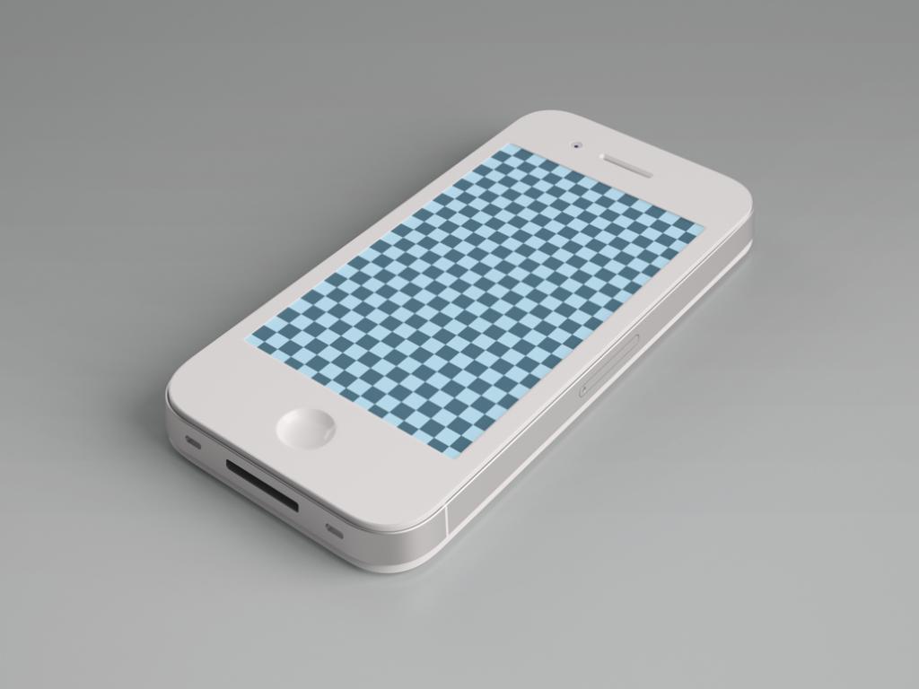 iphone 4 mobile mockup template free psd download mockup. Black Bedroom Furniture Sets. Home Design Ideas