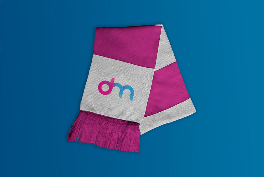 Scarf Mockup Free PSD | Download Mockup