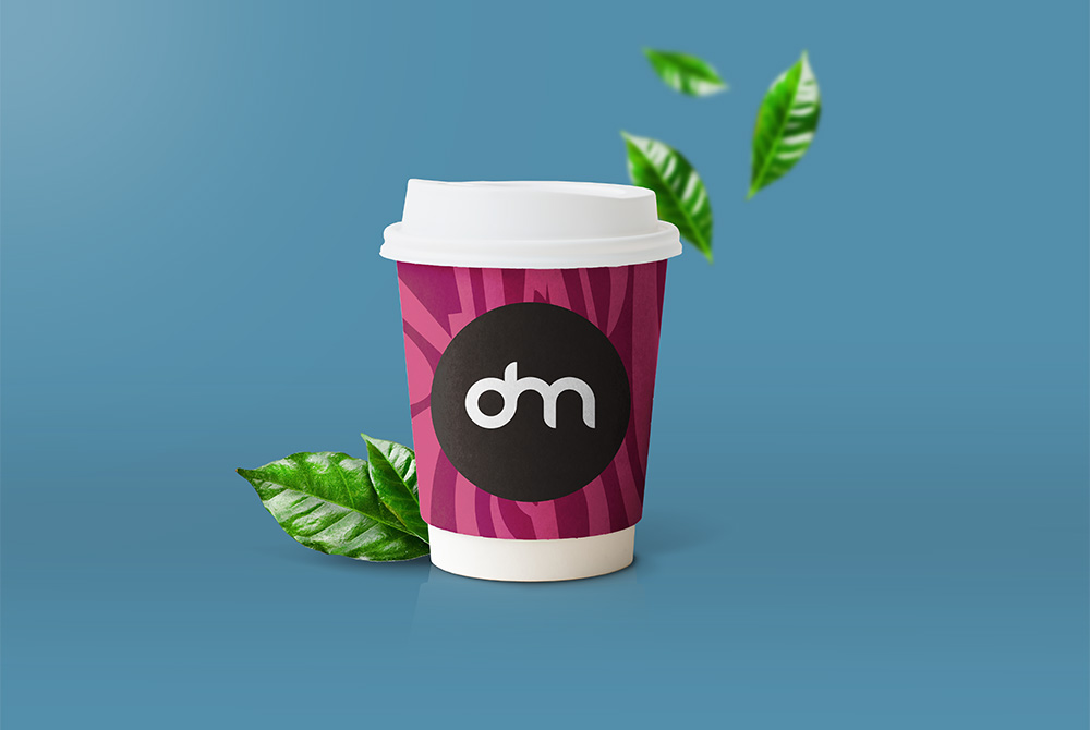 Free Coffee Cup Mockup | Download Mockup